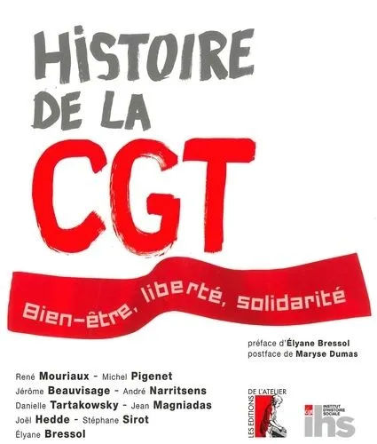 L'histoire de la CGT