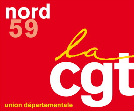 Union Départementale CGT 59